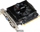MSI PCI-Ex GeForce GT 730 2048MB DDR3 (128bit) (700/1600) (VGA, DVI, HDMI) (N730-2GD3V2) - изображение 3