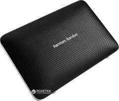 Акустическая система Harman-Kardon Esquire 2 Black (HKESQUIRE2BLK)