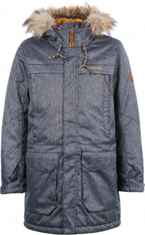 Куртка Merrell Boy's Padded Jacket 101426-5A 140 см (2991024446449)