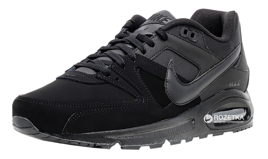 outlet store c687d 5983a ... greece nike air max command leather 749760 003 44 11.5 29.5 0eb23 8d8d4