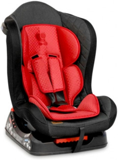 Автокресло Bertoni (Lorelli) Falcon 0-18 кг Red/Black (FALCON-red/black)
