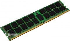 Память Kingston DDR4-2133 32768MB PC4-17000 ValueRAM ECC Registered (KVR21R15D4/32)