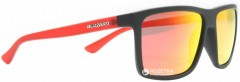 Очки Blizzard Jamaica Polar Red Revo Mirror (POL801-126)