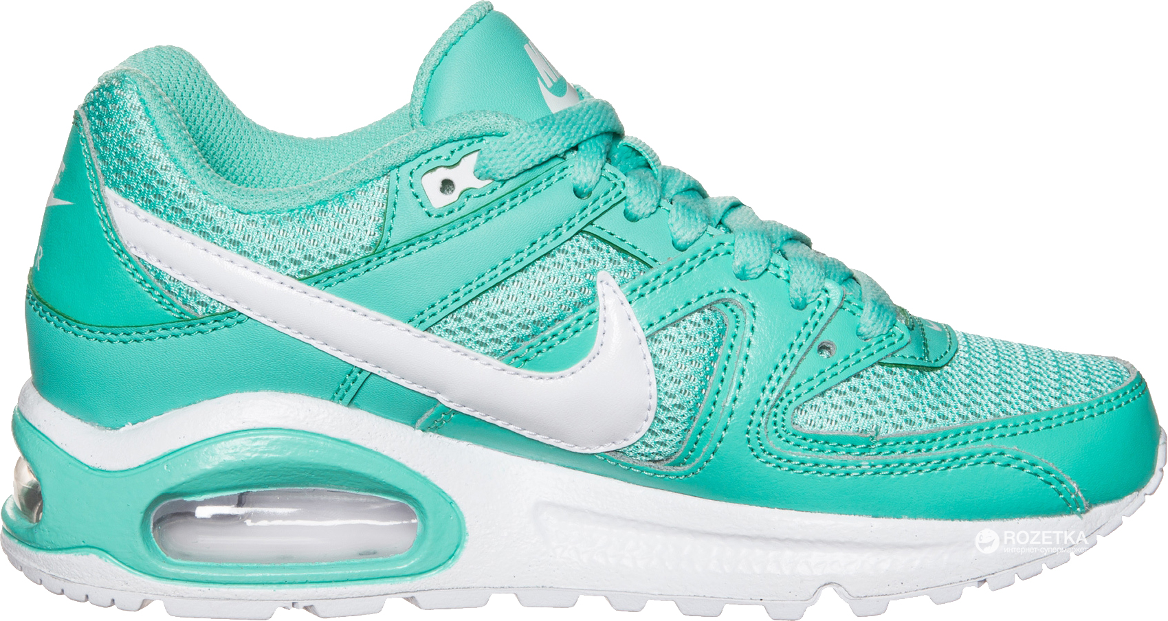 064e6bdabfd6 ... Кроссовки Nike Air Max Command 407626-313 35 (4Y) 23 см new styles  Кроссовки  Nike Wmns ...