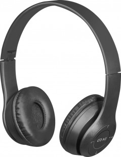 Наушники Defender FreeMotion B515 Bluetooth Black (63515)