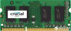 Оперативная память Crucial SODIMM DDR3L-1600 4096MB PC3L-12800 (CT51264BF160BJ) - изображение 1