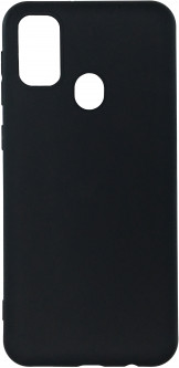 Панель Armorstandart Matte Slim Fit для Samsung Galaxy M30s 2019 (M307) Black (ARM55566)