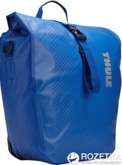 Велосипедная сумка Thule Pack'n Pedal Shield Pannier Синяя (TH100062)