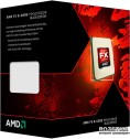 Процессор AMD FX-8350 4GHz/5200MHz/8MB (FD8350FRHKHBX) sAM3+ BOX