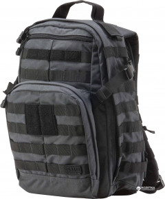 Рюкзак 5.11 Tactical Rush 24 Backpack Double Tap (2000980298990)