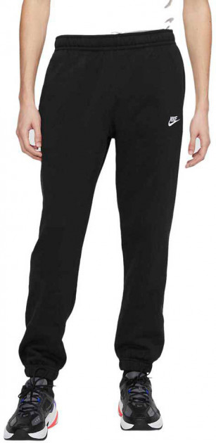 Спортивные брюки Nike M Nsw Club Pant Cf Bb BV2737-010 XL (193147714333) - изображение 1