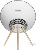 Акустична система Bang & Olufsen BeoPlay A9 White, incl. front cover, maple legs (2890-19) - зображення 3