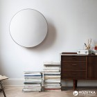 Акустична система Bang & Olufsen BeoPlay A9 White, incl. front cover, maple legs (2890-19) - зображення 6