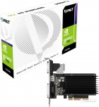 Palit PCI-Ex GeForce GT 710 2048MB DDR3 (64bit) (954/1600) (VGA, DVI, HDMI) (NEAT7100HD46-2080H) - зображення 4