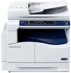 Xerox WorkCentre 5022D (5022V_U)