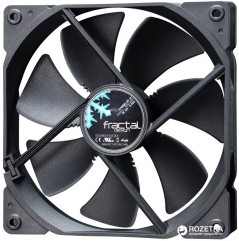Кулер Fractal Design Dynamic GP-14 Black (FD-FAN-DYN-GP14-BK)