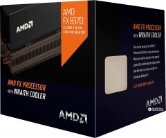 Процессор AMD FX-8370 4GHz/8MB (FD8370FRHKHBX) AM3+ BOX