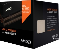 Процессор AMD FX-6350 3.9GHz/5200MHz/8MB (FD6350FRHKHBX) AM3+ BOX