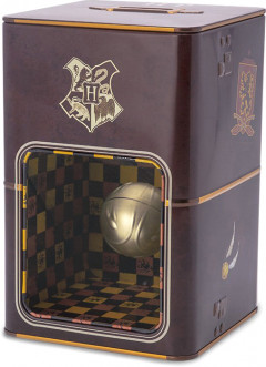 Копилка ABYstyle Harry Potter Golden Snitch (ABYBUS013)