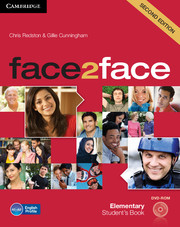 Face to face: intermediate.