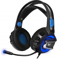 Наушники Crown Gaming Headset CMGH-3101 Blue