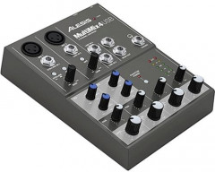 Alesis MultiMix 4 USB (211277)