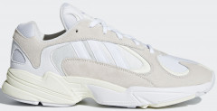 Кроссовки Adidas Originals Yung-1 B37616 40.5 (8) 26.5 см Cloud White (4059811647207)