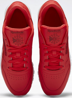 Кроссовки Reebok Cl Leather EF3255 38 (7.5) 24.5 см Radiant Red (4062053644576)