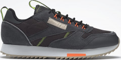 Кроссовки Reebok Cl Leather Ripple Trail EG6473 43 (10) 28 см True Grey 8 (4062053942177)