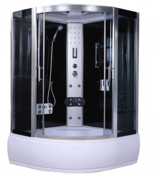 Гідромасажний бокс AQUASTREAM Comfort 150 HB