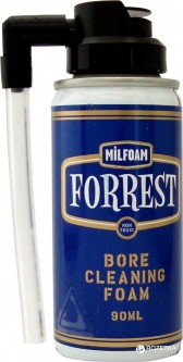 Пена для чистки стволов Milfoam Forrest 90 мл (33370062 60103-А)