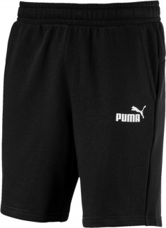 Шорты Puma Essentials Sweat Shorts 10 85176901 XS Black (4059506810336)