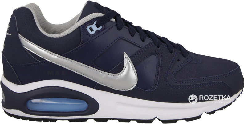 buy popular 086bb 4db87 ... clearance nike air max command leather 749760 401 44.5 12 30 64f04 456d6