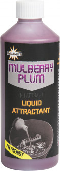 Аттрактант Dynamite Baits Liquid Attractant Mulberry&Plum 500 мл (DY1264)