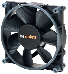 Кулер be quiet! Shadow Wings SW1 120mm High-Speed (BL055)