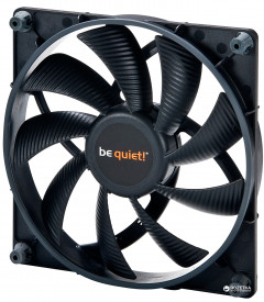 Кулер be quiet! Shadow Wings SW1 140mm PWM (BL027)