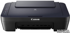 Canon PIXMA Ink Efficiency E474 with Wi-Fi (1365C009) + USB cable