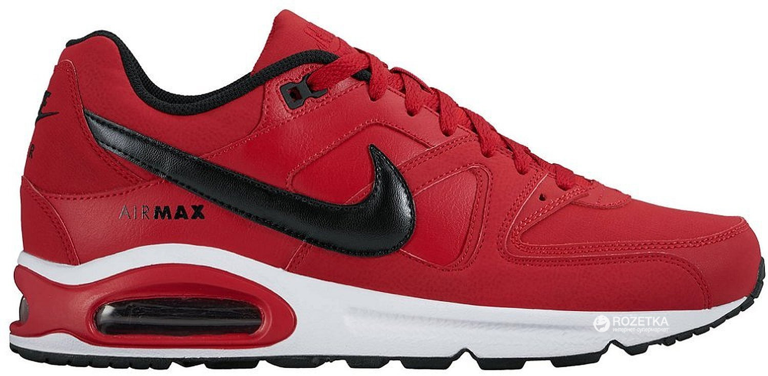77ba0fff06 ... where can i buy nike air max command leather 749760 600 41.5 9 27 3cefe  99b69