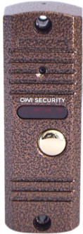 Панель вызова CoVi Security V-60 Bronze (11292)