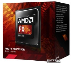 Процессор AMD FX-Series FX-8370 4GHz/8MB (FD8370FRHKBOX) sAM3+ BOX