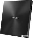 Asus DVD±R/RW USB 2.0 ZenDrive U7M Black (SDRW-08U7M-U/BLK/G/AS) - изображение 4