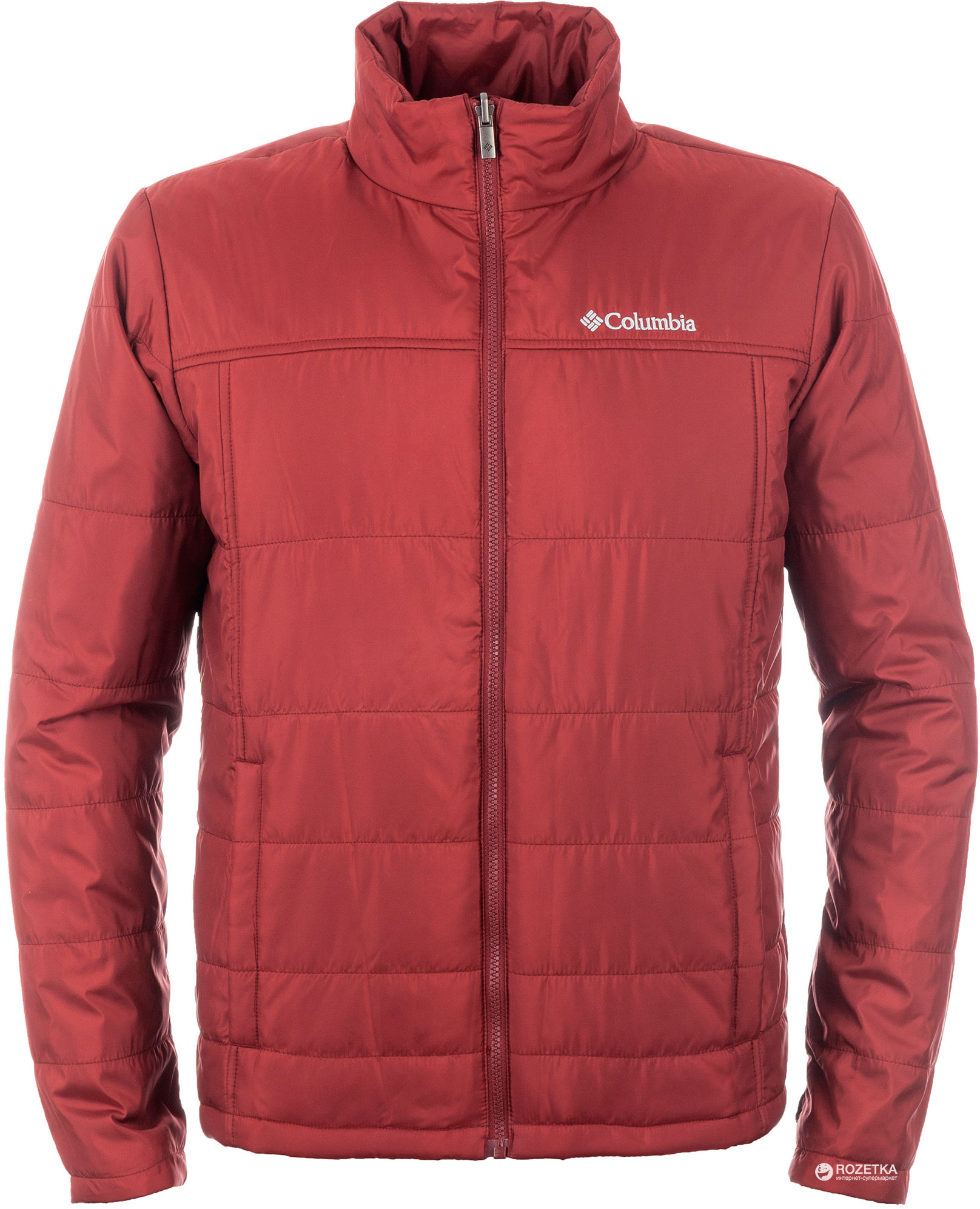 e46a30297632 Куртка Columbia Casual Interchange Jacket 3-in-1 Mens jacket 1680521-464 M