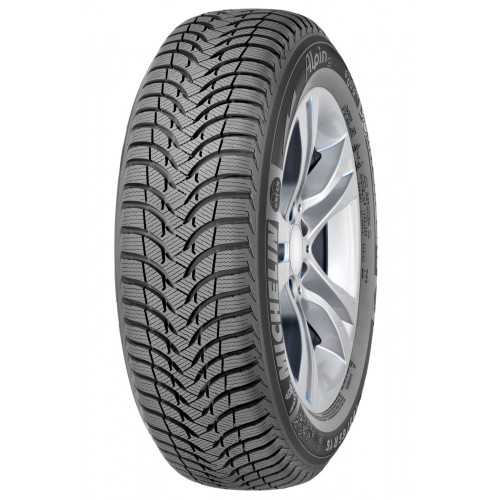 185/65 R15 [92] T ALPIN 4 XL - MICHELIN