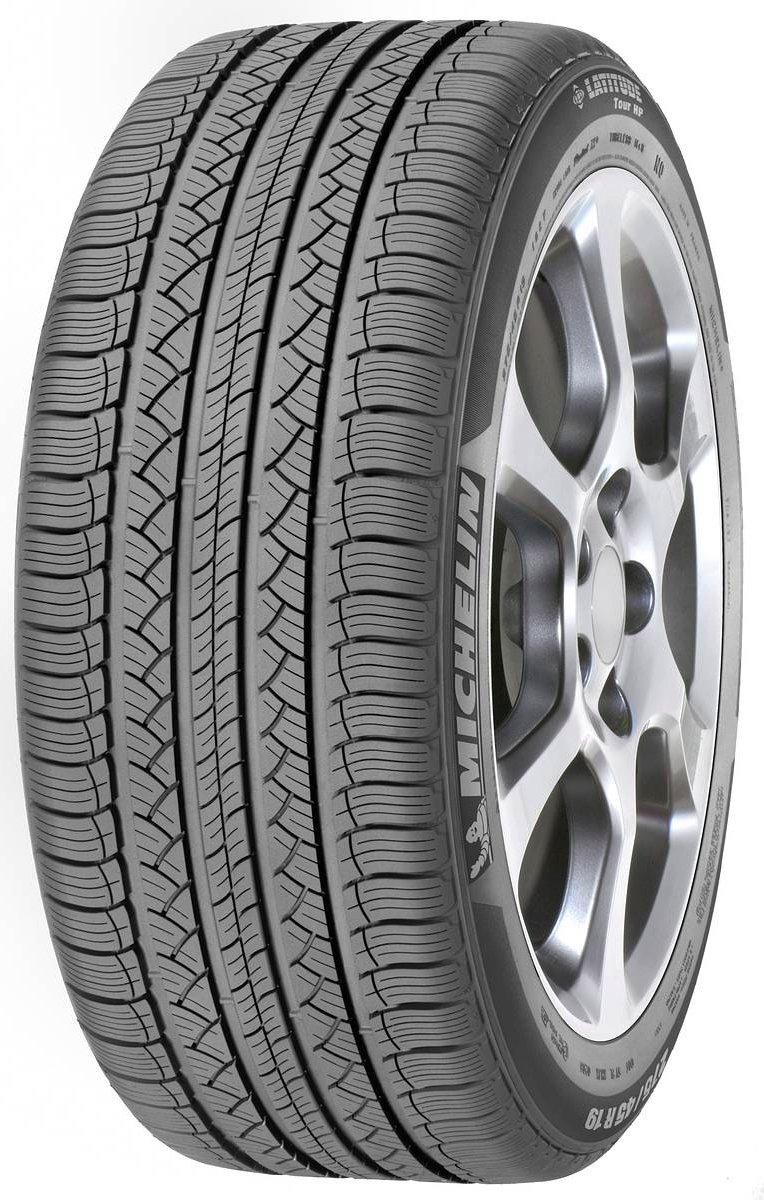 245/45 R19 [98] V LATITUDE TOUR HP CPJ - MICHELIN
