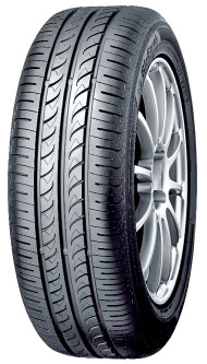 YOKOHAMA BLUEARTH AE01 205/55 R16 91V