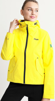 Ветровка Fila Women's windbreaker 102630-Y2 L (2991026315569)