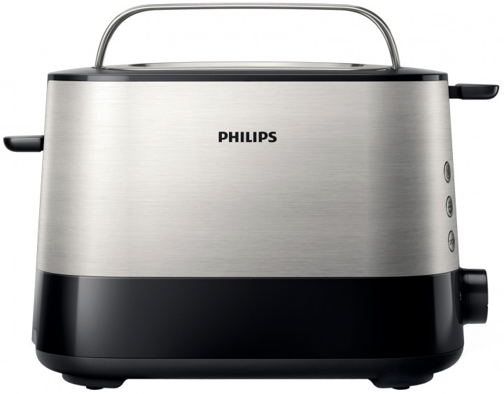 Тостер PHILIPS Viva Collection HD2637/90