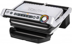 Гриль TEFAL OptiGrill GC702D34