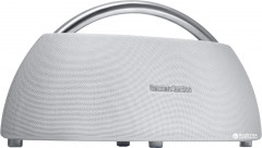 Акустическая система Harman-Kardon Go+Play Mini White (HKGOPLAYMINIWHTEU)