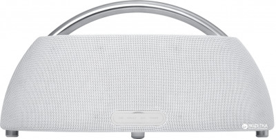 Акустична система Harman-Kardon Go+Play Mini White (HKGOPLAYMINIWHTEU)